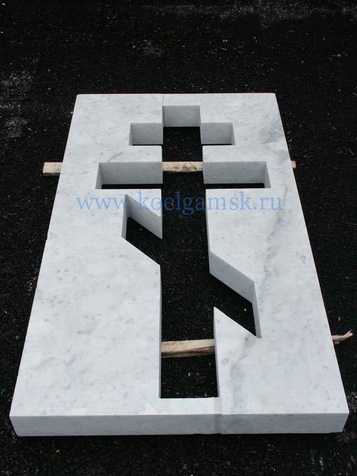 Сколько стоит надгробная плита из мрамора памятники екатеринбург цена белгороде